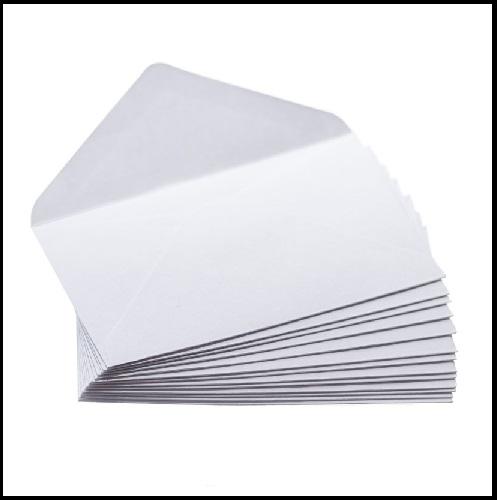 koperty i wysyłka