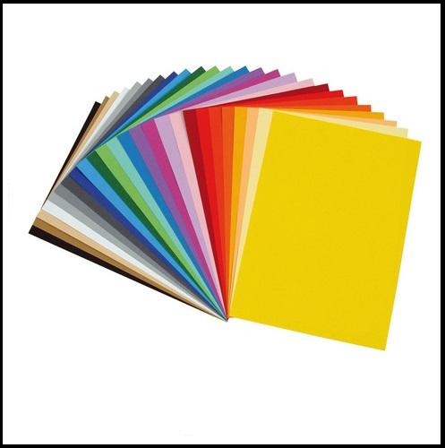 papiery biurowe kolorowe