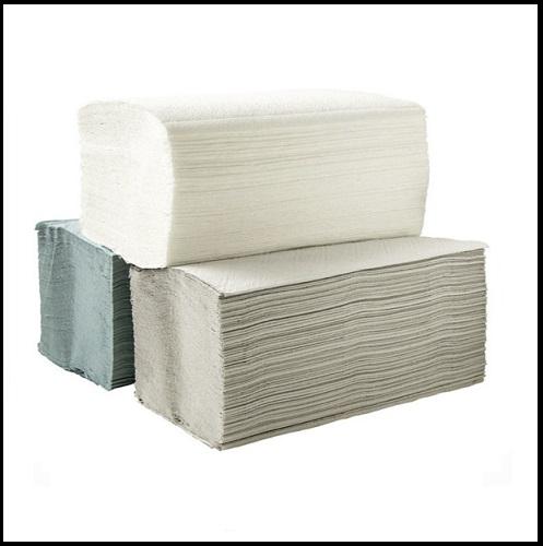 ręczniki papierowe